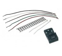 HLN9242A Connector 16-Pin Accessory Kit with Expanded