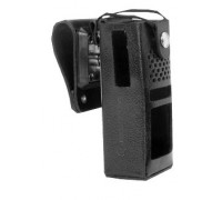 HLN9420A Leather Case w/Belt Loop DTMF