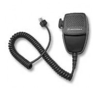 HMN3413A Microphone Compact  w/7 Ft. Coil Cord