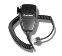 HMN3596A Microphone Compact  w/7 Ft. Coil Cord