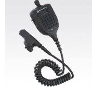GPS Remote Speaker Microphone, Submersible (Delta-T)