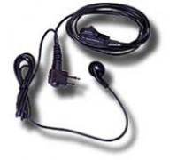 HMN9036A Earbud w/Mic, PTT & Clip