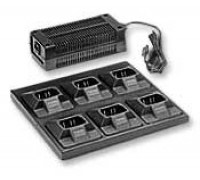 HTN9060A Charger 6 Unit Intellicharge
