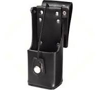"NNTN4115 Carry case with 3.0"" swivel belt loop"