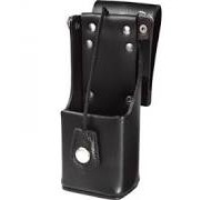 "NNTN4116A Leather Case with High Activity 2.5"" Swivel"
