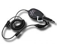 NTN1736 NTN1736 AIntegrated Ear Microphone/ Receiver System with Snap-on-Si