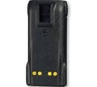 Motorola NTN9816B 1525 mAh Intrinsically Safe Battery