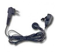 PMLN4294 Earbud with Mic PTT Combined