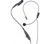 Ultra Lightweight Headset - Intrinsically Safe (FM)