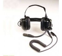 PMLN5277 Heavy Duty Headset/Noise Cancelling Boom Mic