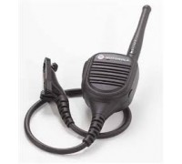 "PMMN4041 PMMN4041A IMPRES Public Safety Microphone, 30"" Cable"