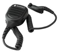 PMMN4069 Remote Speaker Microphone with Windporting