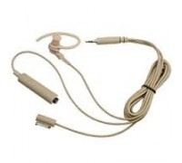 RLN5317A Comfort Earpiece w/Mic and PTT Beige