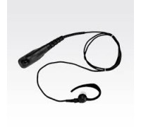 Receive Only Surveillance Kit, Black (single-wire) - IS