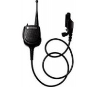 UHF / 700 / 800 Public Safety Speaker Microphone