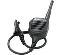 "IMPRES Public Safety Microphone, 30"" Cable - Submersible (IP57)"