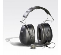 Motorola RMN5137 MT Series Over the head headset with dc