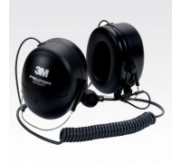 Motorola RMN5138 MT Series Over the head headset with dc