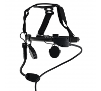 Motorola RMN5048 - Rugged Temple Transducer Headset