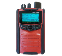 Unication G1 series pager - VHF UHF Low Band
