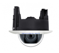 Avigilon 1.0C-H4A-DC2 IP Dome camera