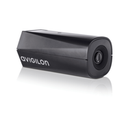 Avigilon 5.0L-H4A-B2-B 5Mp Box Camera Video Analytics
