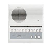 LEF-10 Aiphone 10 call master unit
