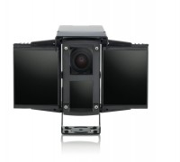 3.0C-HD-LP-B1 License Plate Camera  3.0 MP 4.7-84.6mm