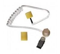 Motorola RLN6231A Beige Hi Noise Kit w/2 Earplugs
