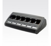 WPLN4120BR  6 Bank Charger for APX series
