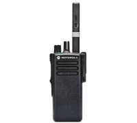 XPR7350E VHF Non Display Portable Radio - Digital or Analog