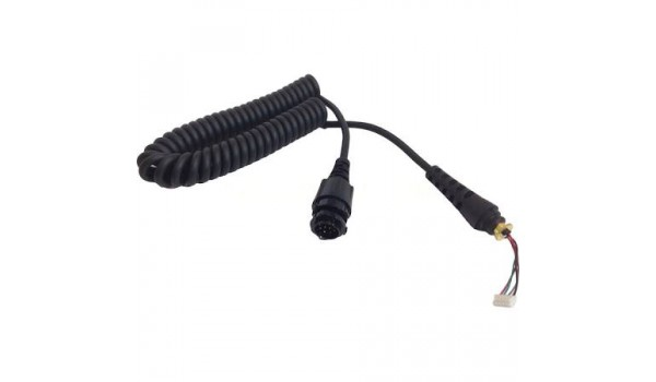 3075336B07 Compact Microphone Replacement Cable