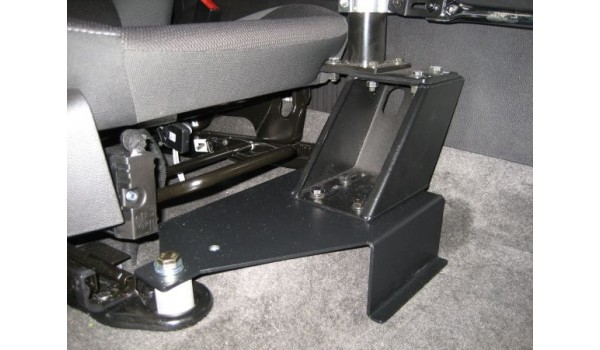 Vehicle Mount for 2011-2017 Ford Focus