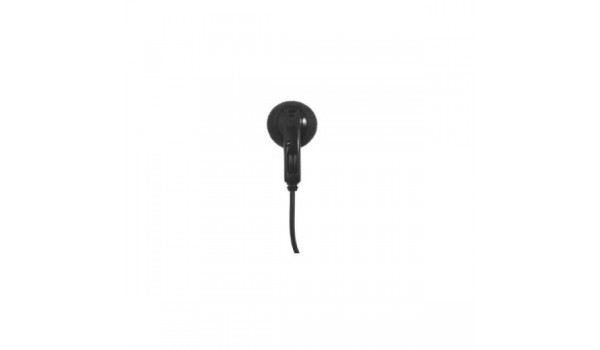 DTP-NAT-EB1W-K DTP Ear Bud 1 Wire - Receive Only