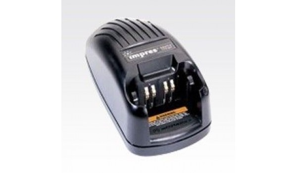 IMPRES Single Unit Rapid Rate Charger Power Supply