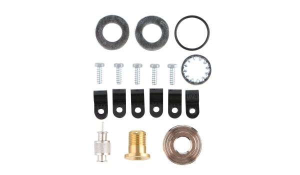 0180355A50 - Motorcycle Antenna Installation Kit