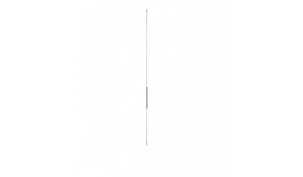 0180358A38 - UHF Whip Antenna