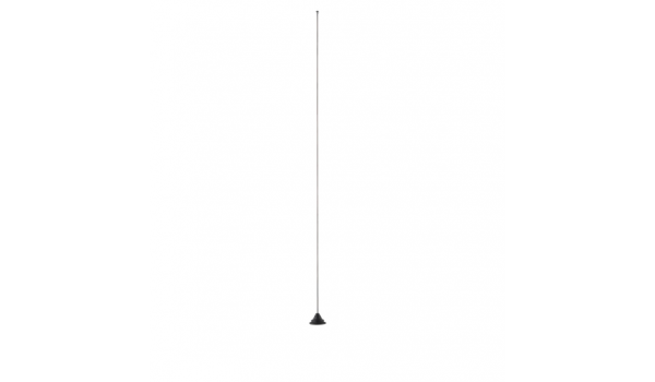 0183938B02 - VHF Antenna Rod & Nut