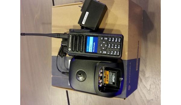 Motorola XPR7550 Portable Two Way Radio VHF Refurbished
