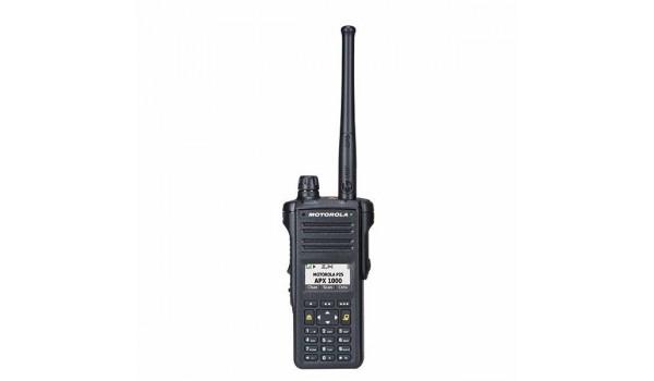 Motorola TRBO XPR7580e Repair