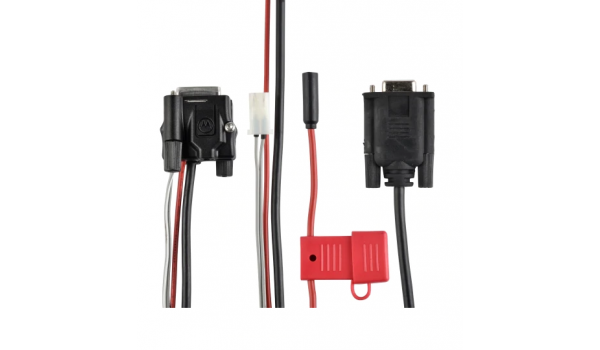 HKN6160A HKN6160 Cable Kit 6 Data