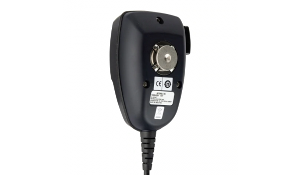 Motorola PMMN4090 Compact Palm Microphone - CM, XPR 2500