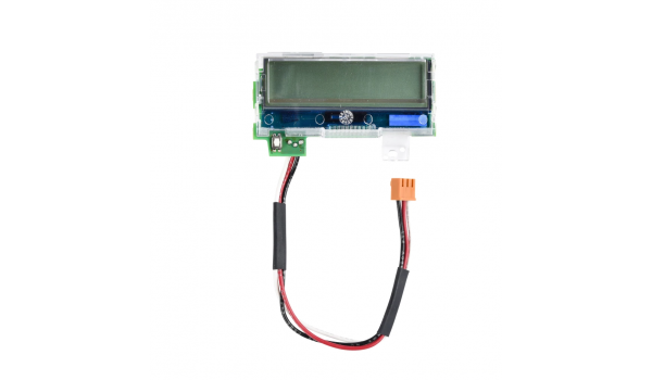 RLN5382 IMPRES, Charger Display Module 2