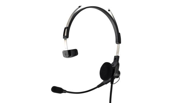 RMN4016 RMN4016A Headset Lightweight w/Boom Mic