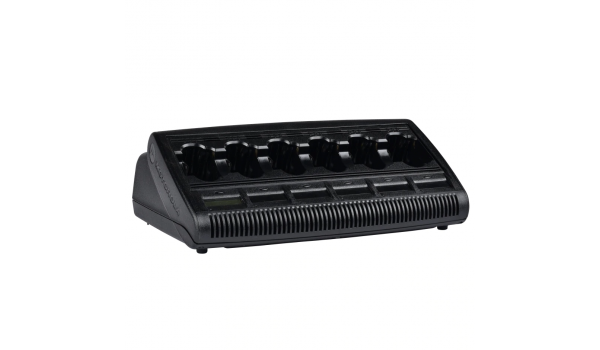 WPLN4120BR  6 Bank Charger