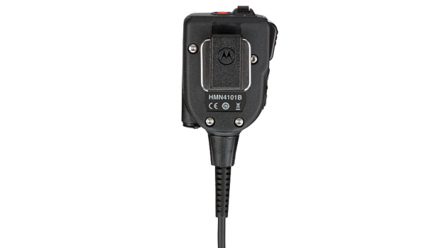 Motorola [HMN4101] IMPRES Remote Speaker Microphone