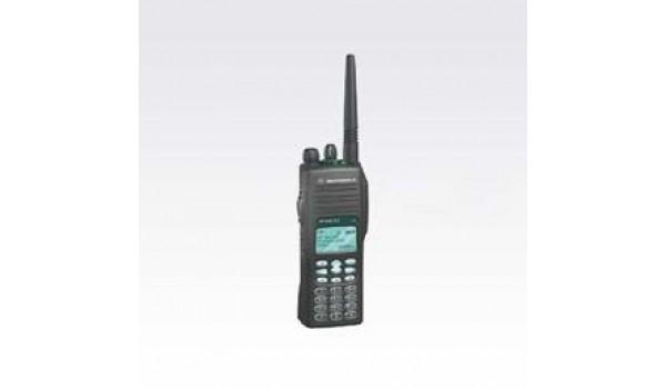 Motorola HT1550 Repair