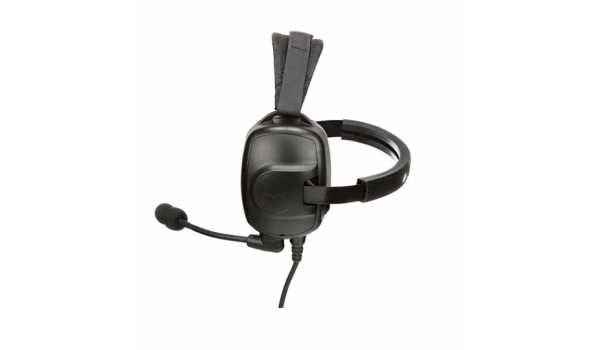 PMLN6760 PMLN6760A heavy duty headset with 24db NRR rating