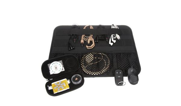 RLN6501 Enhanced Covert Pack-n-Go Kit