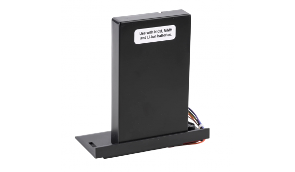 WPPN4096 BMS Battery Adapter (for use with NiCd, NiMH & Li-ion batteries)